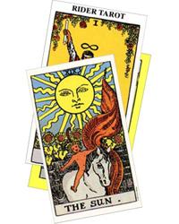 Significado das Cartas de Tarot
