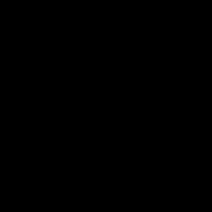 Símbolo Alquímico do Fogo que representa o Naipe de Paus no Tarot